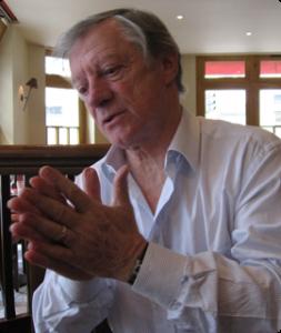 Alain delabos