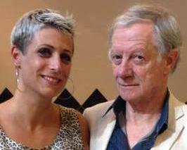 celia et Alain delabos