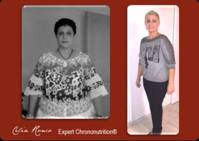 Célia, c'est moi ! – 20kg perdus en quelques mois